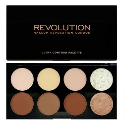 Revolution Beauty Ultra Contour Palette 13gr