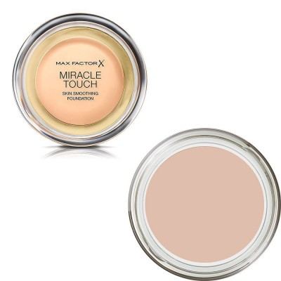 Max Factor Miracle Touch Foundation 11,5gr (65 Rose Beige)