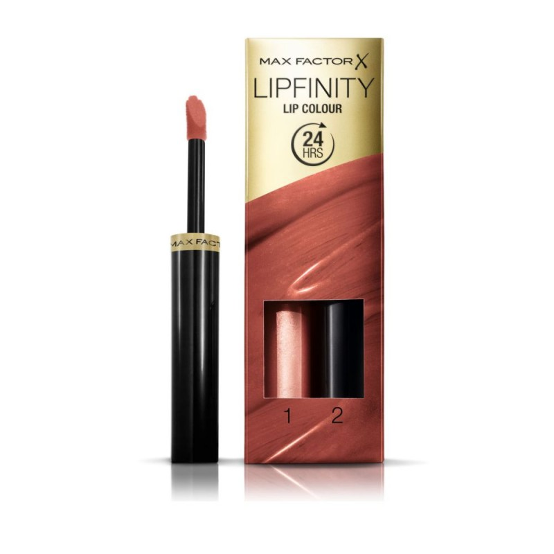 Max Factor Lipfinity 24hrs Lipstick 4,2gr #070 Spicy