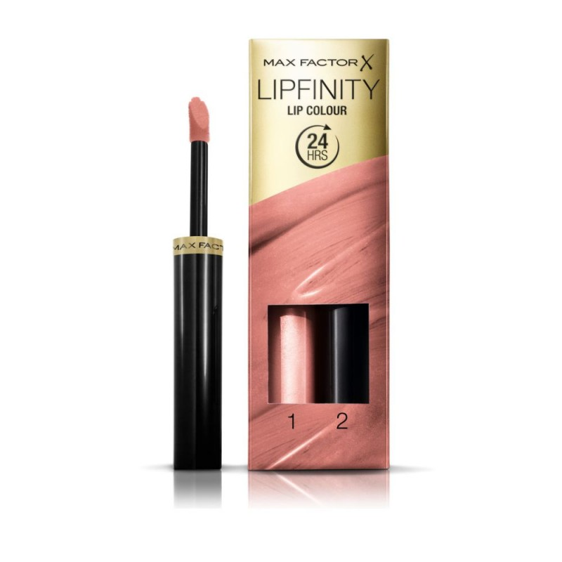 Max Factor Lipfinity 24hrs Lipstick 4,2gr #160 Iced