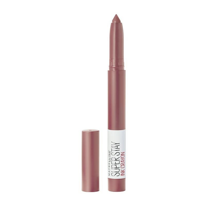 Maybelline Super Stay Ink Crayon #15 (Lead The Way)