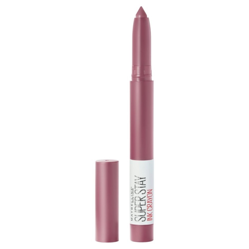 Maybelline Super Stay Ink Crayon #25 (Stay Exceptional)