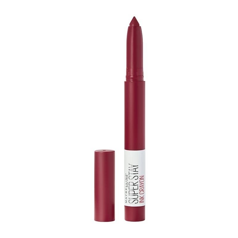 Maybelline Super Stay Ink Crayon #50 (Own Your Empire)