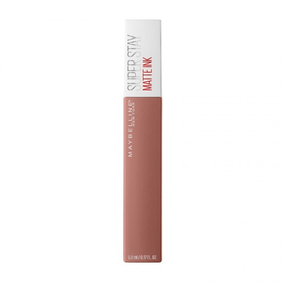 Maybelline Superstay Matte Ink 5ml #65 (Seductres)
