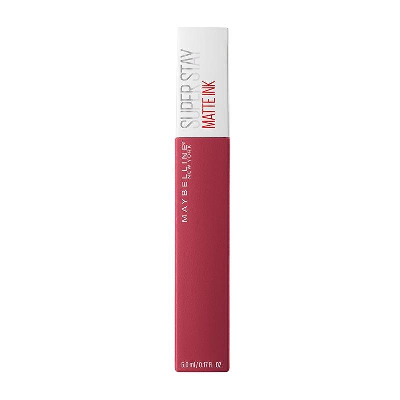 Maybelline Superstay Matte Ink 5ml #80 (Ruler)