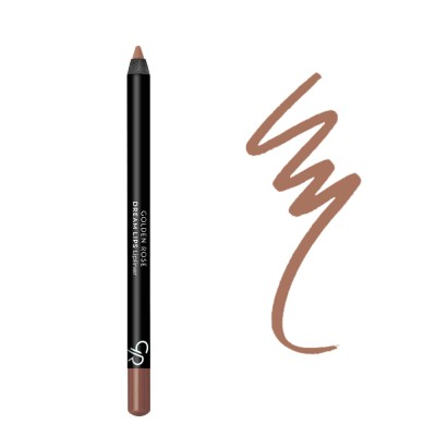 Golden Rose Dream Lips Pencil – #502
