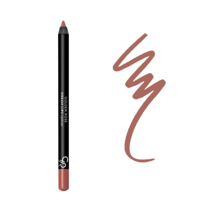 Golden Rose Dream Lips Pencil – #503
