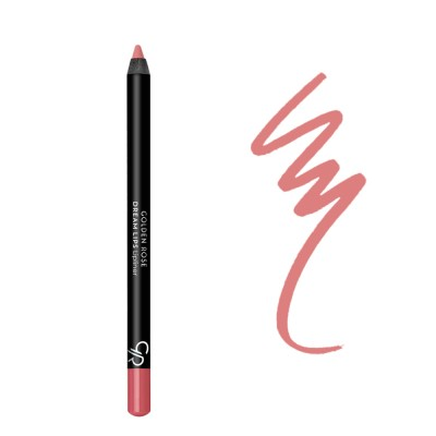Golden Rose Dream Lips Pencil – #505