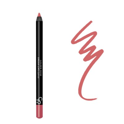 Golden Rose Dream Lips Pencil – #506
