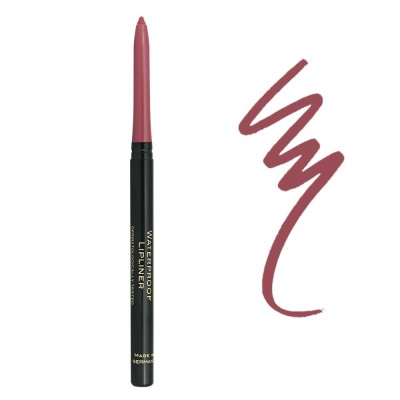 Golden Rose Waterproof Mechanical Lipliner (Retractable) – #53