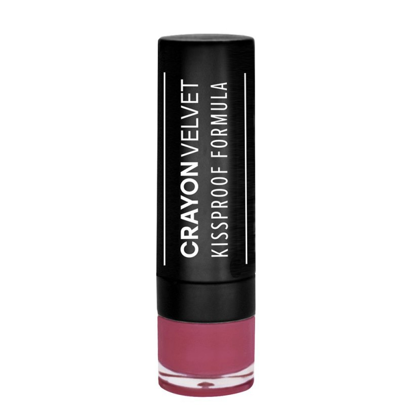 Elixir Crayon Velvet – #507 (Wild Mulberry)