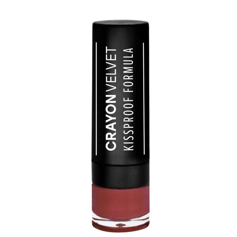 Elixir Crayon Velvet – #509 (Burgundy)