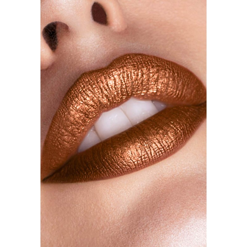 Maybelline Color Sensational Matte Metallics 4.4ml #10 Pure Gold