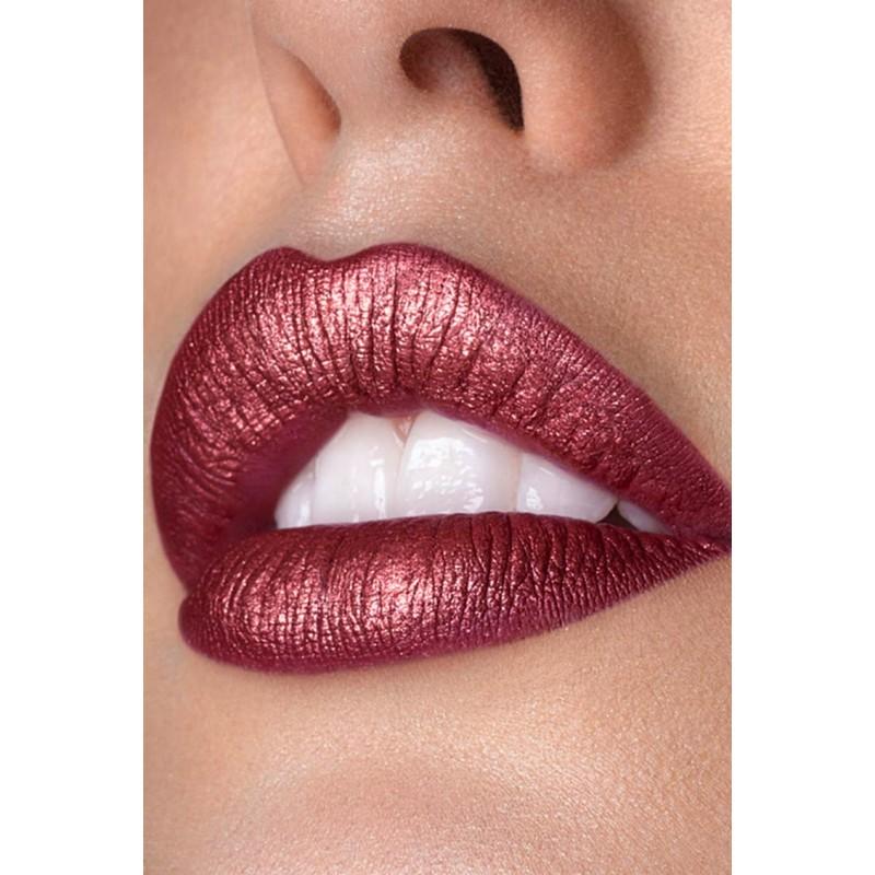 Maybelline Color Sensational Matte Metallics 4.4ml #25 Copper Rose