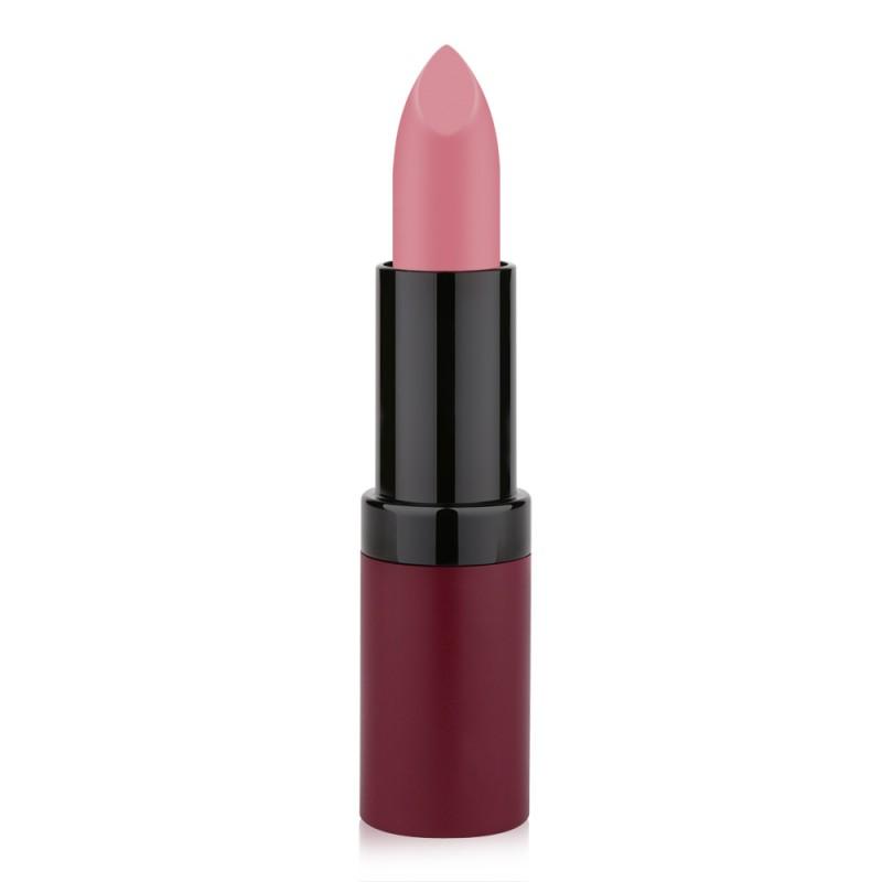 Golden Rose Velvet Matte Lipstick 4,2g #07