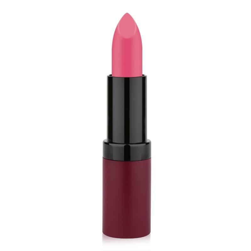 Golden Rose Velvet Matte Lipstick 4,2g #09