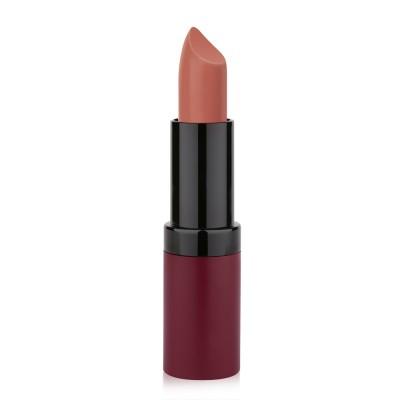 Golden Rose Velvet Matte Lipstick 4,2g #27