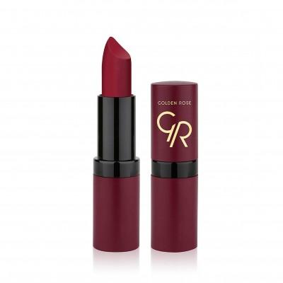 Golden Rose Velvet Matte Lipstick 4,2g #34