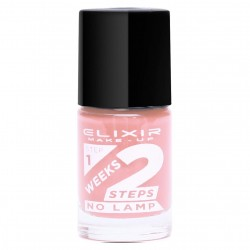 Elixir 2 weeks Βερνίκι 11ml – #792 (Princess Pink)