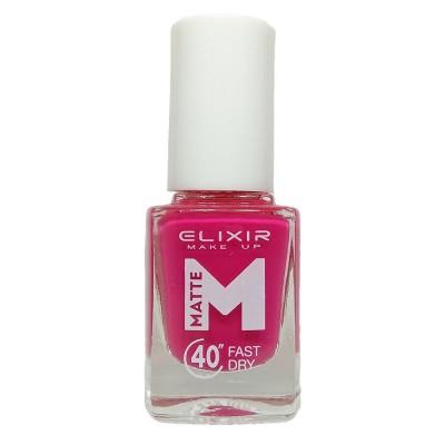 Elixir Βερνίκι Matte 40″ & Up to 8 Days 13ml – #M37
