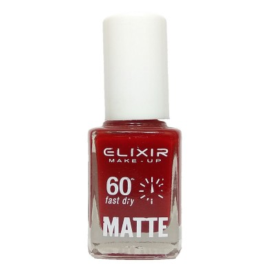 Elixir Βερνίκι Matte 40″ & Up to 8 Days 13ml – #M49