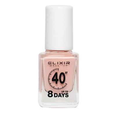 Elixir Βερνίκι 40″ & Up to 8 Days 13ml – #006 (Blush)