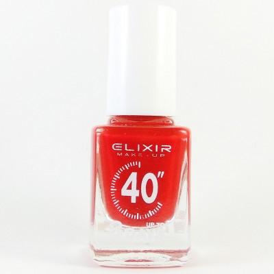 Elixir Βερνίκι 40″ & Up to 8 Days 13ml – #023