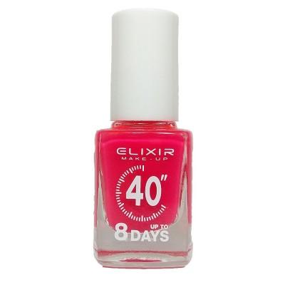 Elixir Βερνίκι 40″ & Up to 8 Days 13ml – #035