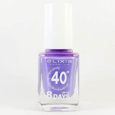 Elixir Βερνίκι 40″ & Up to 8 Days 13ml – #037