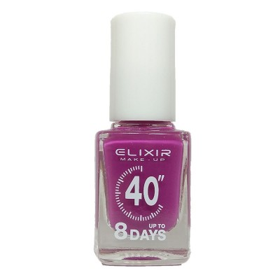 Elixir Βερνίκι 40″ & Up to 8 Days 13ml – #038