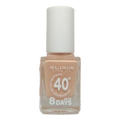 Elixir Βερνίκι 40″ & Up to 8 Days 13ml – #069