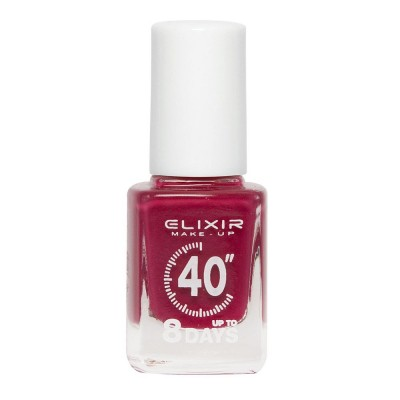 Elixir Βερνίκι 40″ & Up to 8 Days 13ml – #088 (Claret)