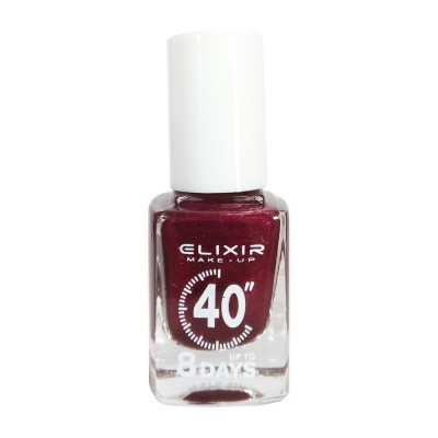 Elixir Βερνίκι 40″ & Up to 8 Days 13ml – #094
