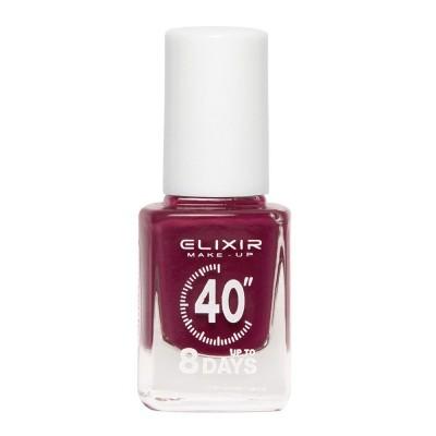 Elixir Βερνίκι 40″ & Up to 8 Days 13ml – #234 (Plum)