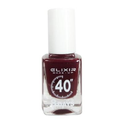 Elixir Βερνίκι 40″ & Up to 8 Days 13ml – #384