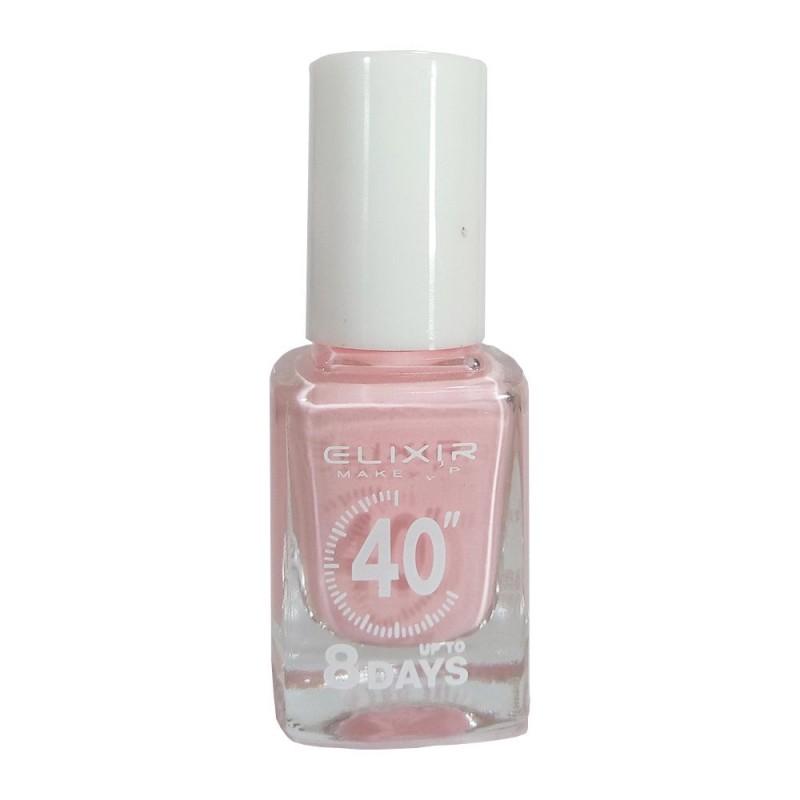 Elixir Βερνίκι 40″ & Up to 8 Days 13ml – #399